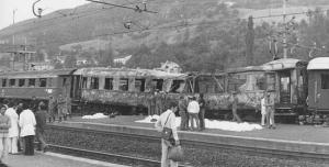 4 agosto 1974: strage dell'Italicus