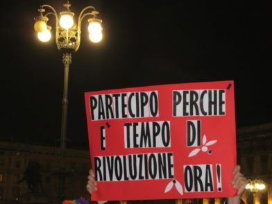 Onebillionrising Milano
