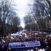 #YoDecido Madrid