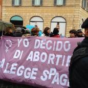 #YoDecido Roma